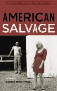 Bonnie Jo Campbell, American Salvage