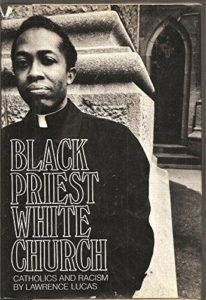 Black Priest, White Church