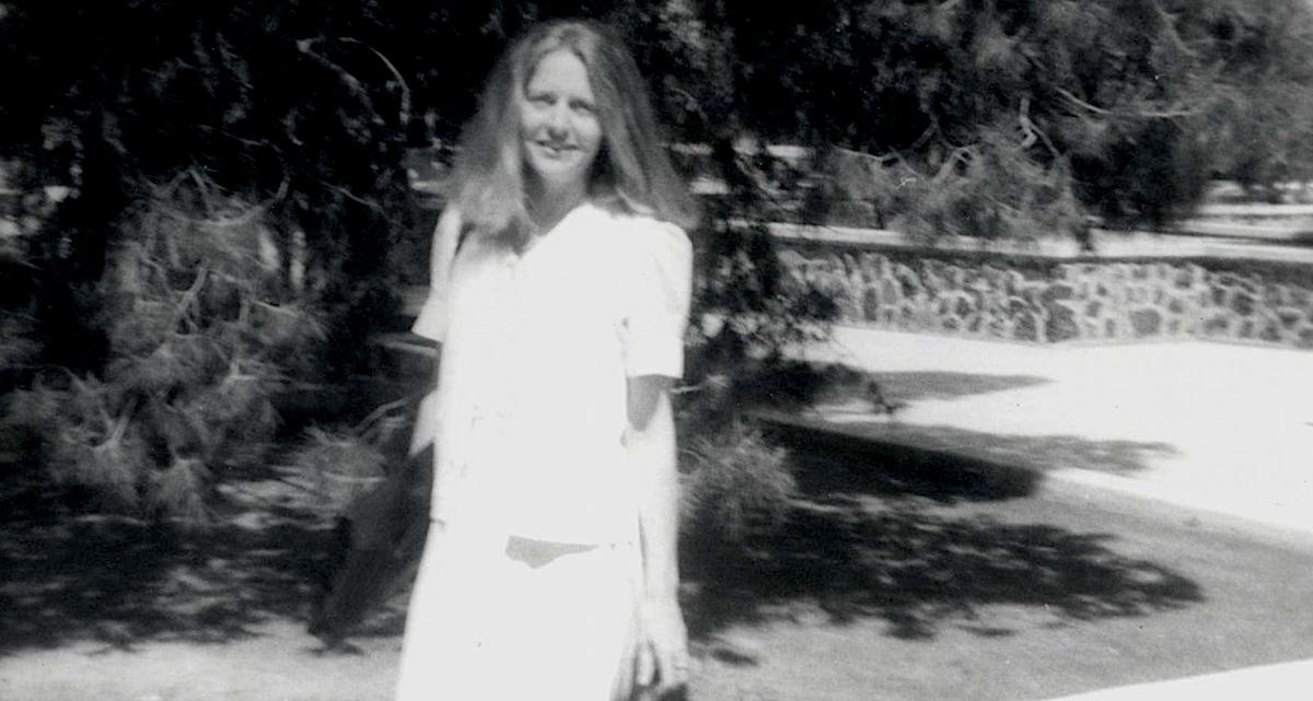 Linda Gregg jack gilbert
