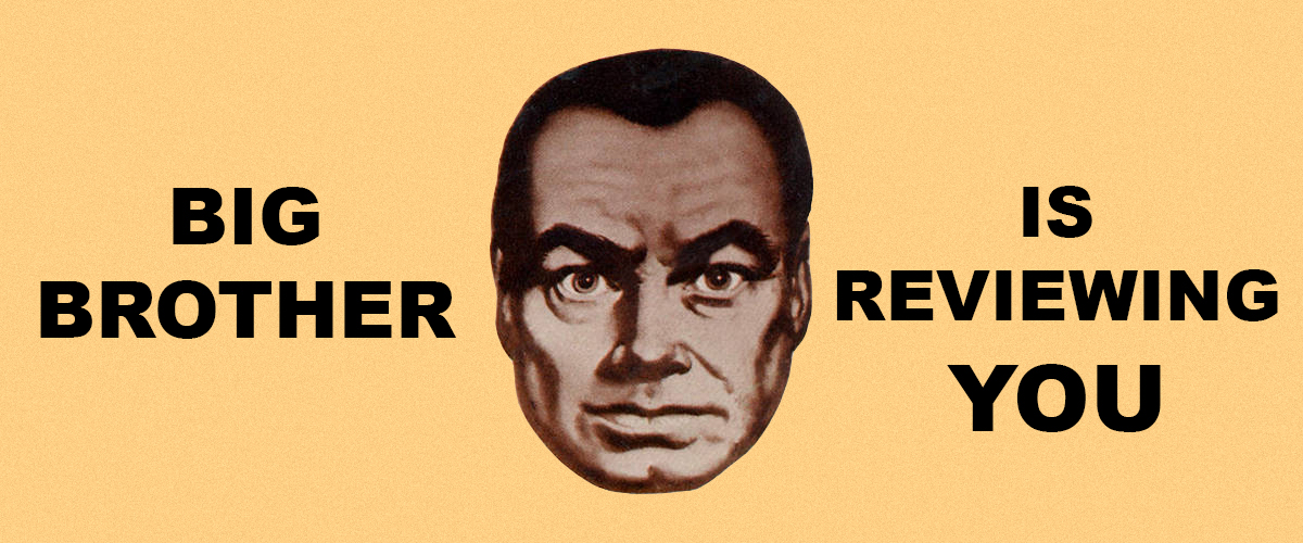 The 50 Best One-Star Amazon Reviews of Nineteen Eighty-Four