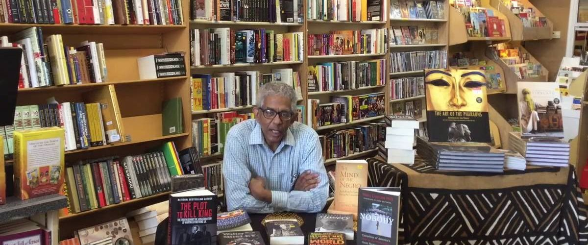 One of the Nation's Oldest Black-Owned Bookstores