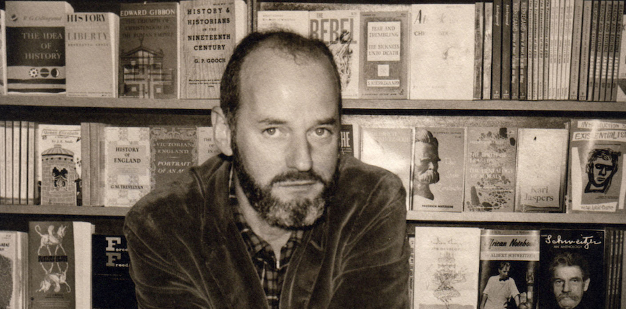 Lawrence Ferlinghetti howl