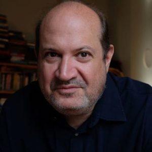 Sam Lipsyte: How Do You Fit It All Into a Novel?