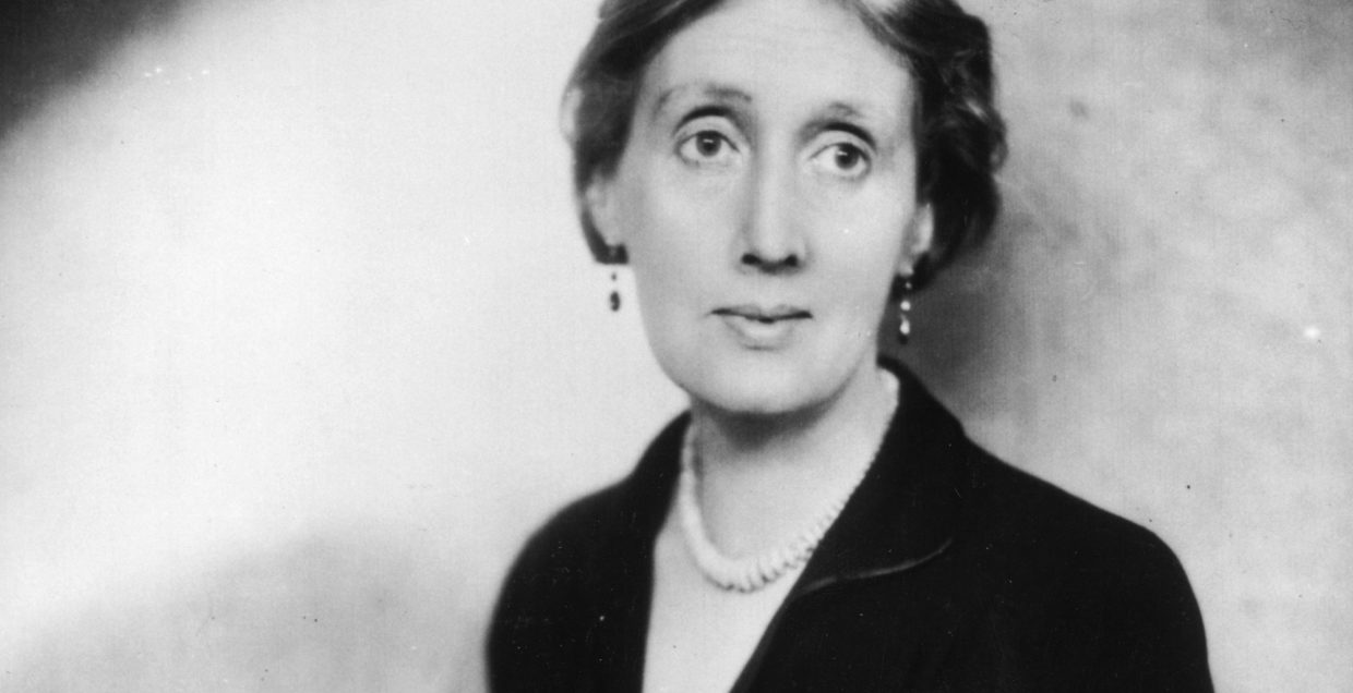 Image result for virginia woolf
