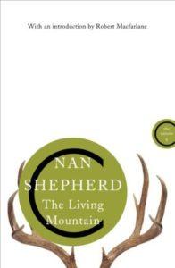 Nan Shepherd, The Living Mountain