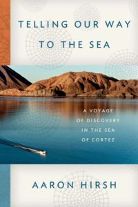 a remote fishing village on the Sea of Cortez