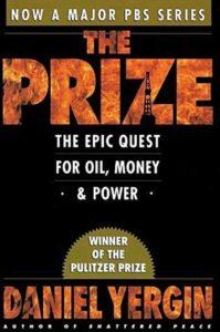 David Yergin, The Prize