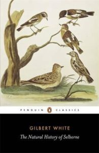 Gilbert White, A Natural History of Selborne