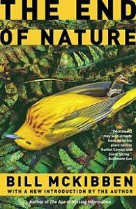 Bill McKibben, The End of Nature