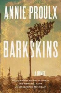 Annie Proulx, Barkskins