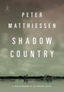 Peter Matthiessen, Shadow Country