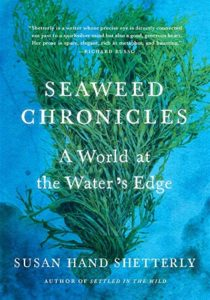 Susan Hand Shetterly, Seaweed Chronicles
