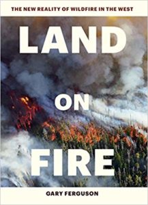 Gary Ferguson, Land on Fire