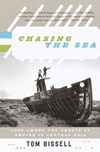 Tom Bissell, Chasing the Sea