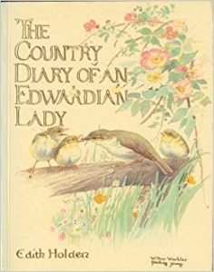 Edith Holden,The Country Diary of an Edwardian Lady