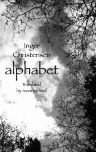 Inger Christensen, Alphabet