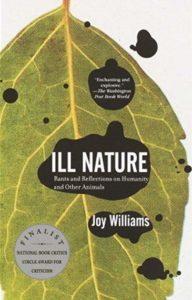 Joy Williams, Ill Nature