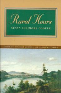 Susan Fenimore Cooper, Rural Hours