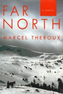 Marcel Theroux, Far North