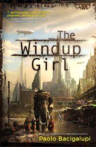 Paolo Bacigalupi, The Windup Girl