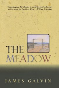 James Galvin, The Meadow