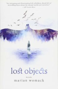 Marian Womack, Lost Objects