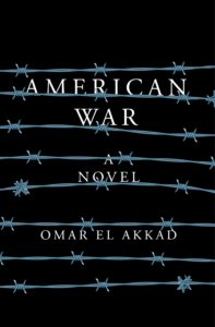 Omar El Akkad, American War
