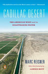 Mark Reisner, Cadillac Desert