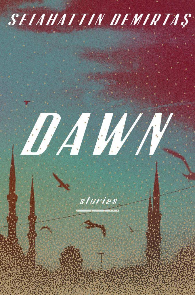 Selahattin Demirtas, <em>Dawn</em>, SJP; design by Christopher Brand (April 23, 2019)