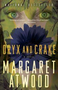 Margaret Atwood, Oryx and Crake