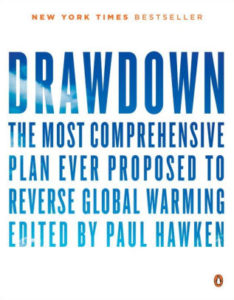 Paul Hawken, Drawdown