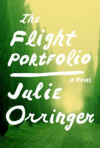 Julie Orringer,The Flight Portfolio