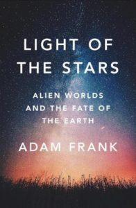 Adam Frank, Light of the Stars