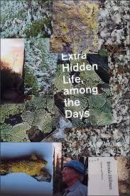 Brenda Hillman, Extra Hidden Life, Among the Days