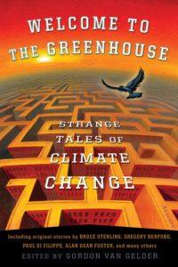 Gordon Van Gelder, ed., Welcome to the Greenhouse