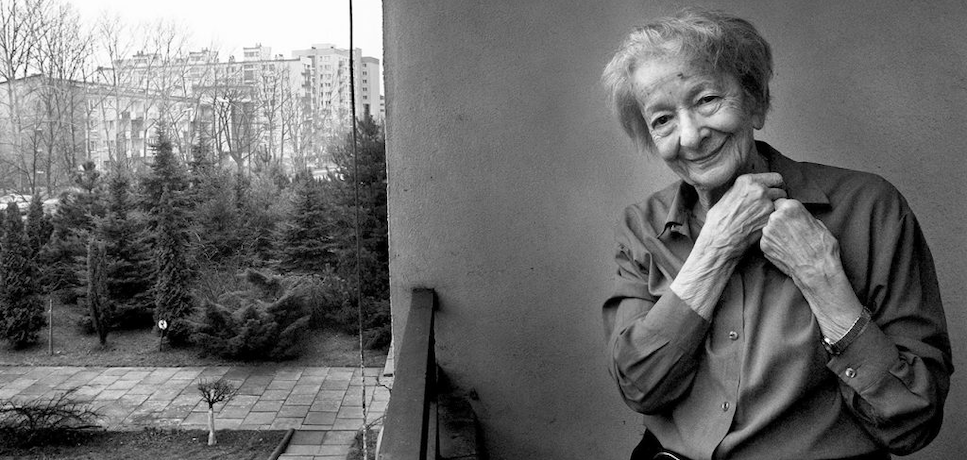 e3b27162 July 2, 2019. TODAY: In 1923, Wisława Szymborska, Polish poet, essayist,  translator and recipient of the 1996 Nobel Prize in Literature, is born.