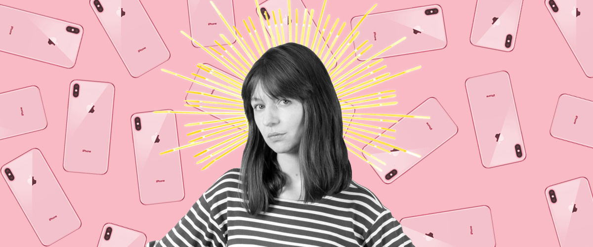 Let's All Stop Pigeonholing Sally Rooney as a