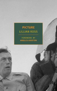 Lillian Ross,Picture