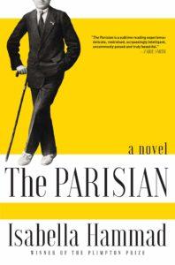 The Parisian_Isabella Hammad