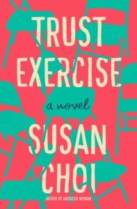 Trust Exercise_Susan Choi
