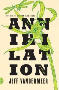 Jeff Vandermeer, Annihilation