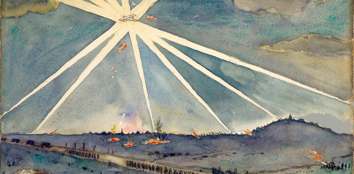 Einstein and the Devastating Effects of WWI on Science