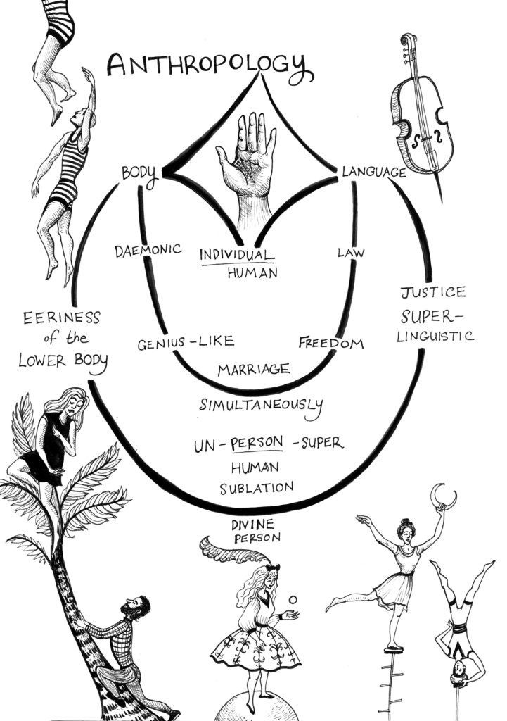 Illustrating the Visual Illusions of Walter Benjamin's Mind