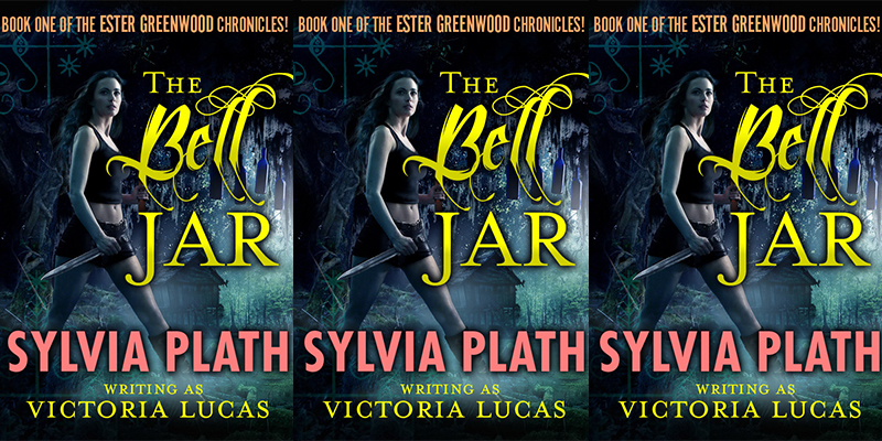 Bell Jar Ebook