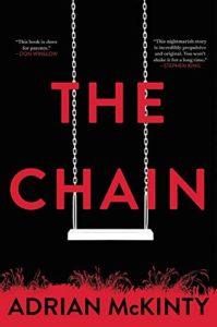 Adrian McKinty, The Chain