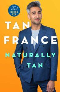 Tan France,Naturally Tan