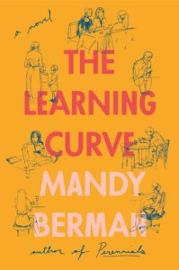 Mandy Berman, The Learning Curve