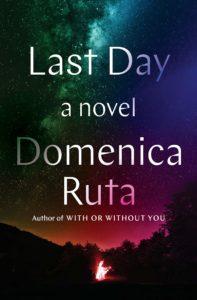 Domenica Ruta, Last Day