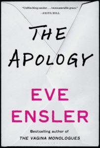 Eve Ensler,The Apology