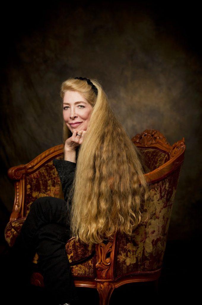 Lucie Brock-Broido (Photo by Karen Meyers)
